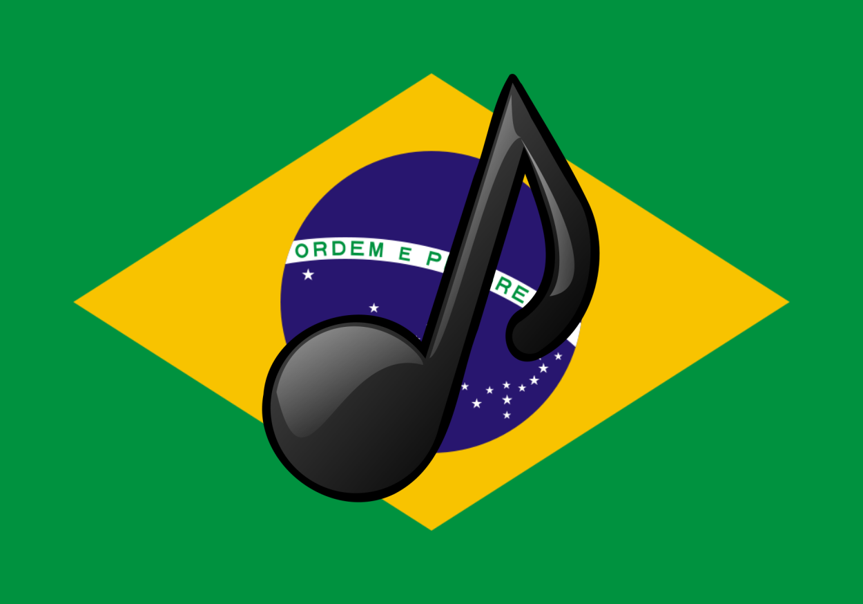 clarinetes do brasil !